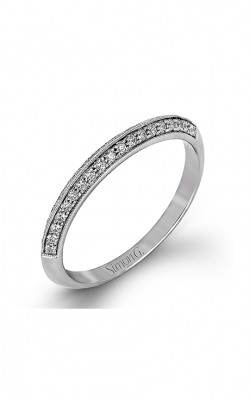 Simon G Delicate Wedding Band LP1145-D product image