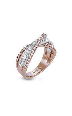 Simon G Classic Romance Fashion ring MR2660 product image