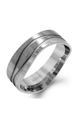 Simon G Men Collection Wedding band MR2656 product image