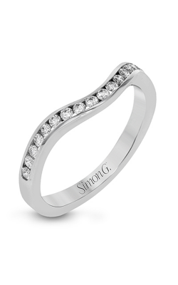 Simon G Passion Wedding band MR2648 product image