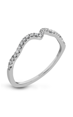 Simon G Garden Wedding band MR2615 product image