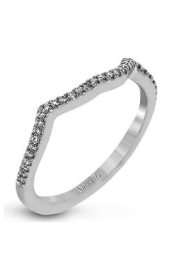 Simon G Wedding Band Passion MR2593 product image