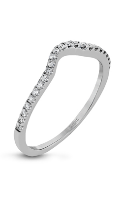 Simon G Passion Wedding Band MR2592 product image