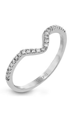 Simon G Passion Wedding Band MR2591 product image