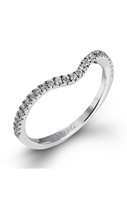 Simon G Wedding Band Passion MR2588 product image