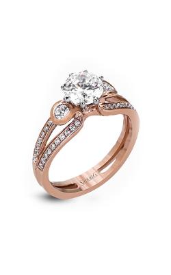 Simon G Classic Romance Engagement ring MR2585 product image