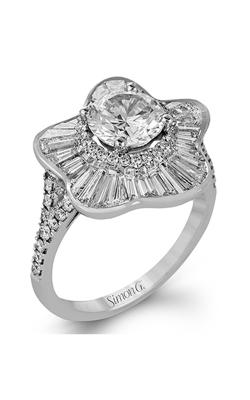Simon G Vintage Explorer Engagement ring MR2562 product image