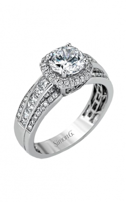 Simon G Passion Engagement ring MR2560 product image