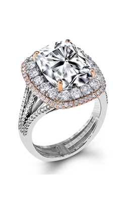 Simon G Engagement Ring Passion MR2557-A product image