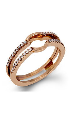 Simon G Passion Wedding band MR2474 product image