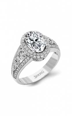 Simon G Passion Engagement ring MR2470 product image