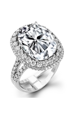 Simon G Engagement Ring Passion MR2469 product image