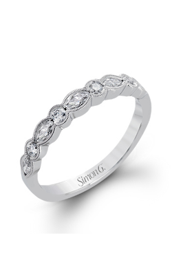 Simon G Wedding band Vintage Explorer MR2399 product image