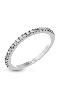 Simon G Vintage Explorer Wedding band MR2398 product image