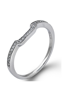 Simon G Passion Wedding Band MR2385 product image
