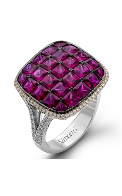Simon G Fashion ring Nocturnal Sophistication MR2359 product image