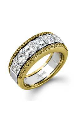 Simon G Modern Enchantment Wedding band MR2340 product image