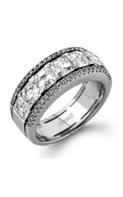 Simon G Modern Enchantment Wedding band MR2340 product image