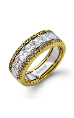 Simon G Wedding Band Modern Enchantment MR2339 product image
