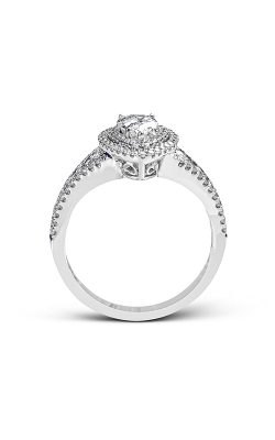 Simon G Passion Engagement ring MR2263 product image