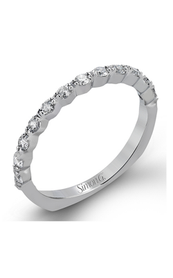 Simon G Wedding Band Modern Enchantment MR2248 product image
