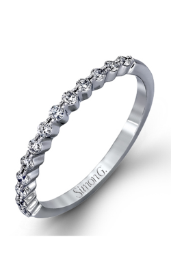 Simon G Wedding Band Delicate MR2173-D product image