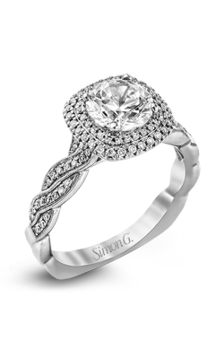 Simon G Delicate Engagement Ring MR2133-D product image