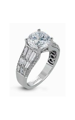 Simon G Nocturnal Sophistication Engagement ring MR2064 product image