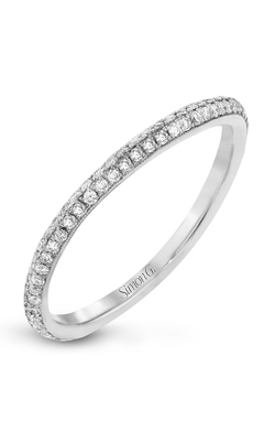Simon G Mosaic Wedding Band MR2020 product image