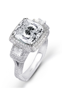 Simon G Passion Engagement ring MR1974 product image