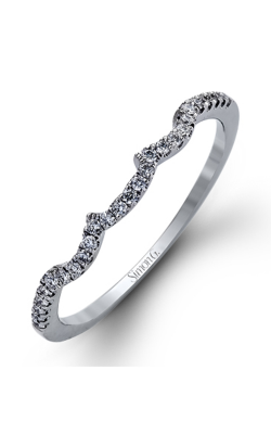 Simon G Classic Romance Wedding band MR1900 product image