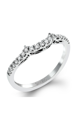 Simon G Passion Wedding band MR1828 product image