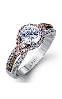 Simon G Vintage Explorer Engagement ring MR1815 product image