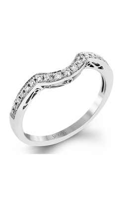 Simon G Wedding Band Nocturnal Sophistication MR1708 product image