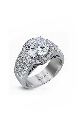 Simon G Nocturnal Sophistication Engagement ring MR1656 product image