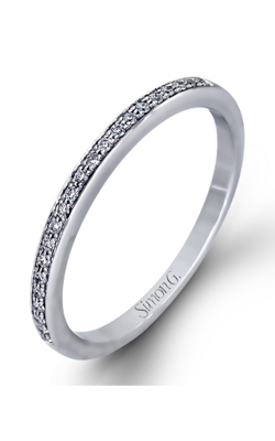 Simon G Wedding Band Delicate MR1549-D product image