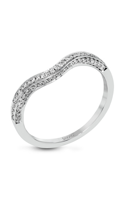 Simon G Passion Wedding band MR1536 product image