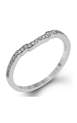 Simon G Delicate Wedding band MR1518-D product image