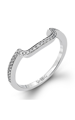 Simon G Passion Wedding band MR1513 product image