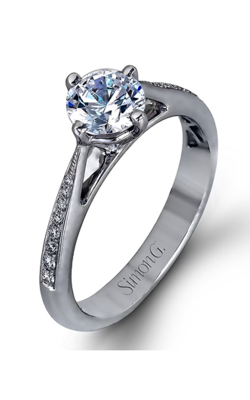 Simon G Modern Enchantment Engagement ring MR1511 product image