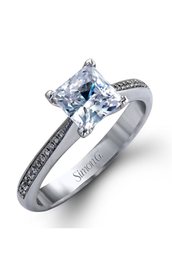 Simon G Engagement Ring Modern Enchantment MR1507 product image