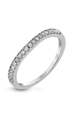 Simon G Passion Wedding band MR1506 product image