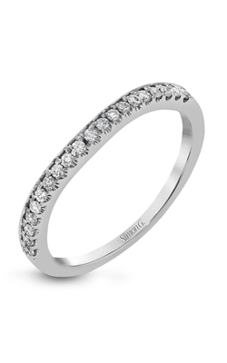 Pave Wedding Bands Buy Now Free Shipping Options Smyth Jewelers