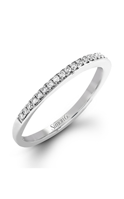 Simon G Passion Wedding Band MR1502-A product image