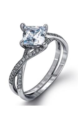 Simon G Classic Romance Engagement ring MR1395 product image