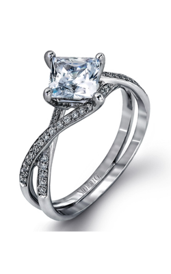 Simon G Classic Romance Engagement ring MR1395 product image
