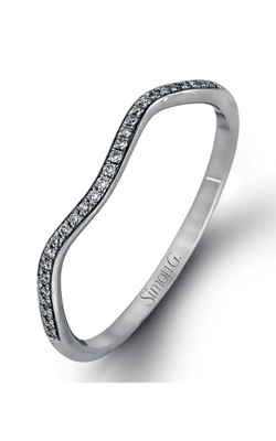 Simon G Wedding Band Classic Romance MR1395 product image