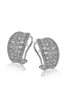 Simon G Modern Enchantment Earrings ME2262 product image