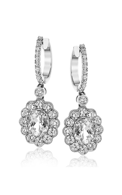 Simon G Modern Enchantment Earrings ME1757 product image