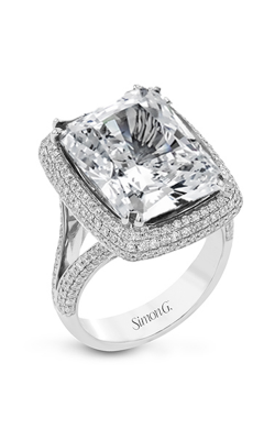 Simon G Modern Enchantment Engagement ring LR1135 product image